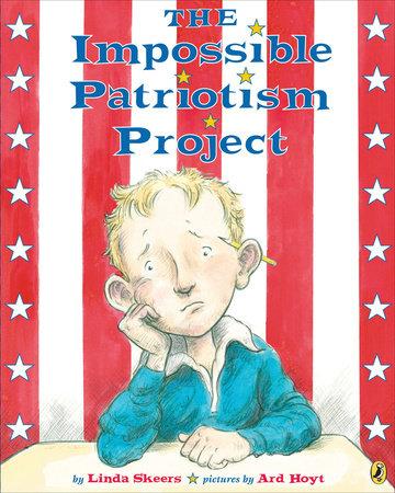 The Impossible Patriotism Project by Linda Skeers