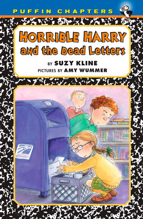 Horrible Harry and the Dead Letters