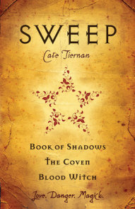 Sweep: Book of Shadows, the Coven, and Blood Witch