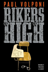 Rikers High