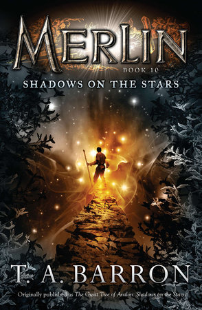 Shadows on the Stars by T. A. Barron
