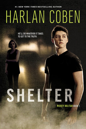 Shelter (Book One) by Harlan Coben