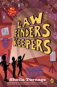 The Law of Finders Keepers