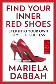 Find Your Inner Red Shoes