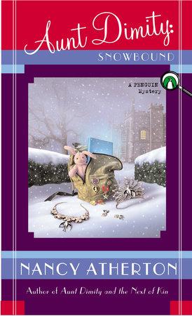 Aunt Dimity: Snowbound by Nancy Atherton