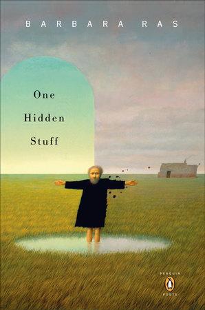 One Hidden Stuff by Barbara Ras