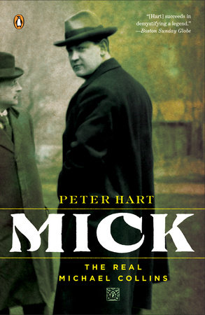 Mick by Peter Hart
