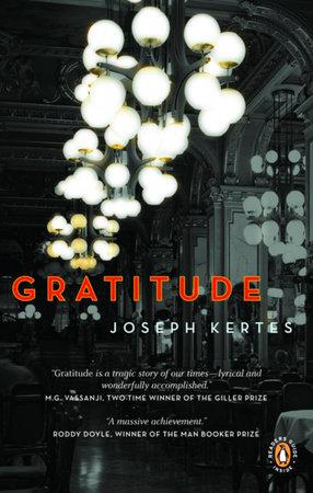 Gratitude by Joseph Kertes