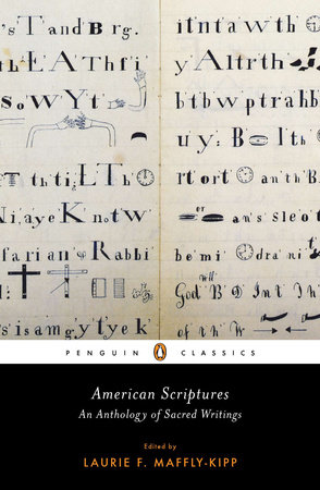 American Scriptures by
