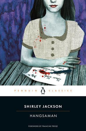 Hangsaman by Shirley Jackson