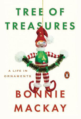Tree of Treasures by Bonnie Mackay
