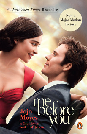 Me Before You (Movie Tie-In) by Jojo Moyes