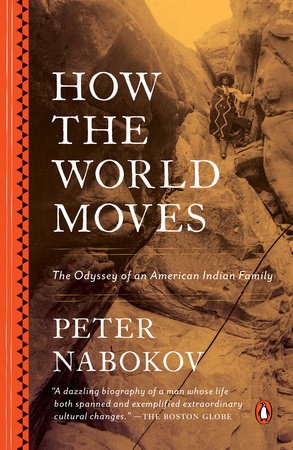 How the World Moves by Peter Nabokov