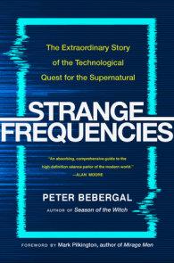 Strange Frequencies