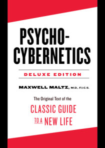 Psycho-Cybernetics Deluxe Edition