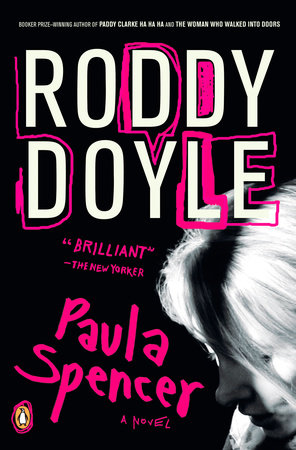 Paula Spencer by Roddy Doyle