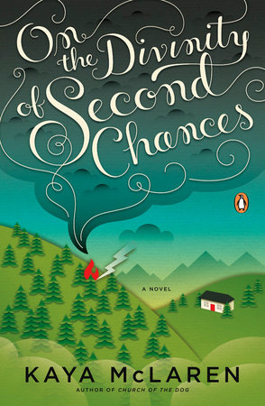 On the Divinity of Second Chances by Kaya McLaren