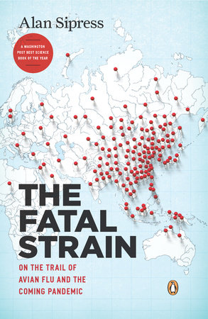 The Fatal Strain by Alan Sipress