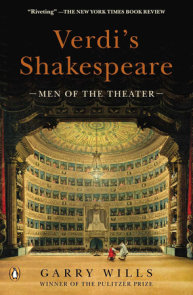 Verdi's Shakespeare