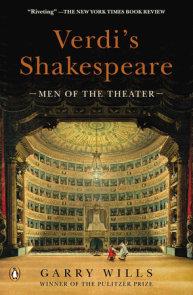 Verdi's Shakespeare