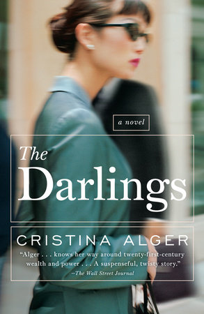 The Darlings by Cristina Alger