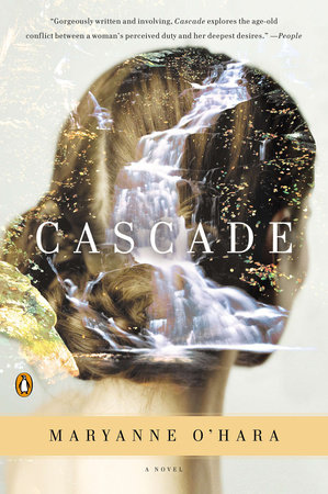 Cascade by Maryanne O'Hara