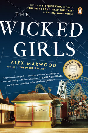 The Wicked Girls by Alex Marwood