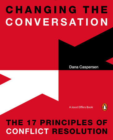 Changing the Conversation by Dana Caspersen
