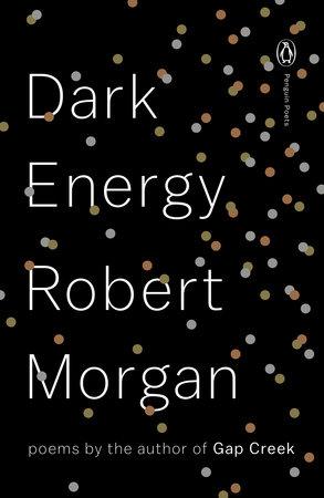 Dark Energy by Robert Morgan