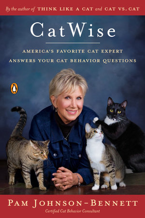 CatWise by Pam Johnson-Bennett