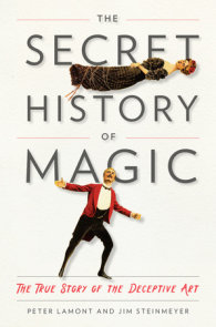 The Secret History of Magic
