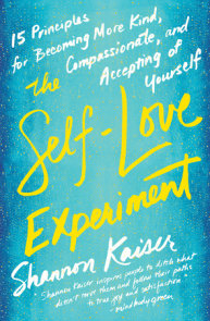 The Self-Love Experiment
