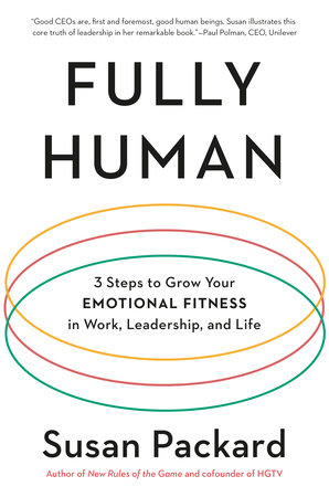 Fully Human by Susan Packard