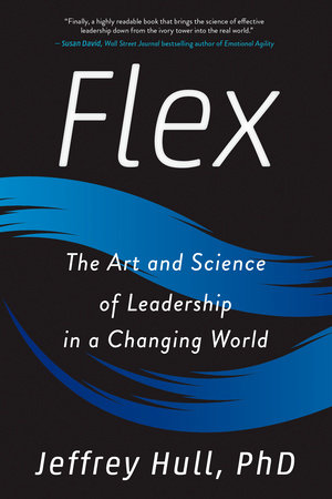 Flex by Jeffrey Hull, PhD