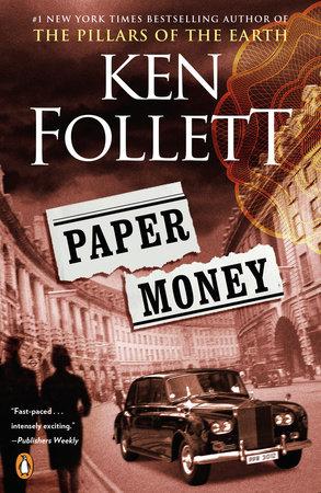Paper Money by Ken Follett
