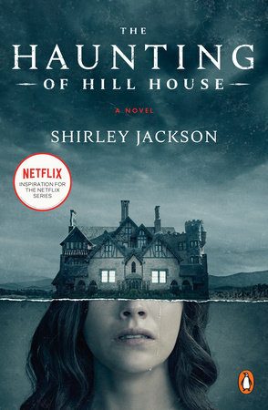 The Haunting of Hill House (Movie Tie-In) by Shirley Jackson