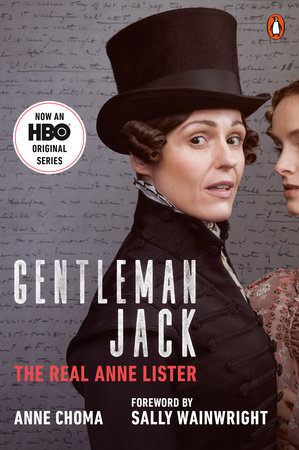 Gentleman Jack (Movie Tie-In) by Anne Choma