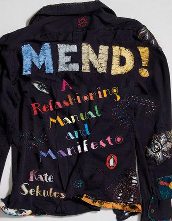 Mend! by Kate Sekules
