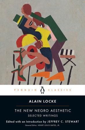 The New Negro Aesthetic by Alain Locke