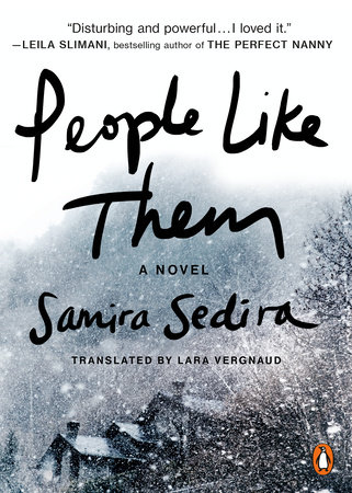 People Like Them by Samira Sedira