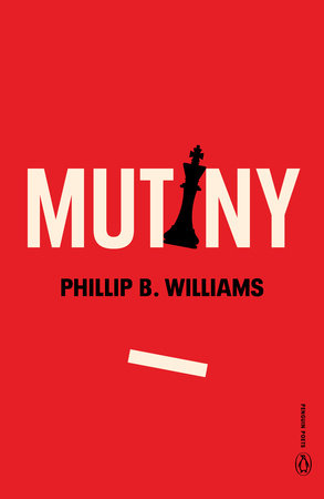 Mutiny by Phillip B. Williams