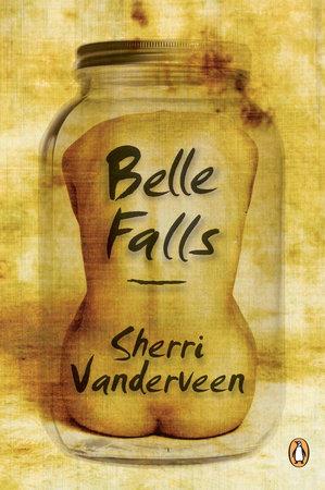 Belle Falls by Sherri Vanderveen