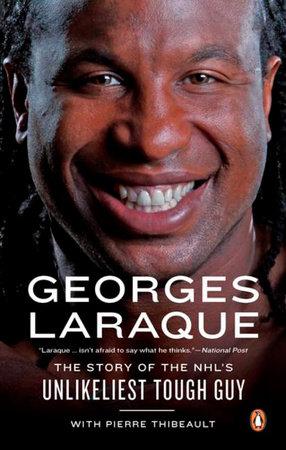 Georges Laraque by Georges Laraque