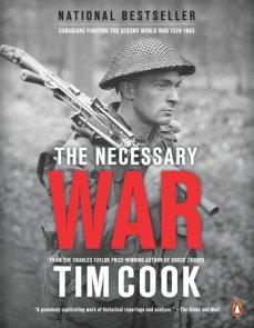 The Necessary War, Volume 1
