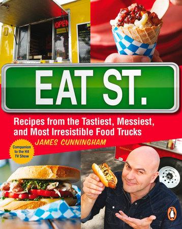 Eat Street by James Cunningham