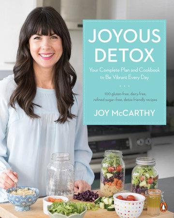 Joyous Detox by Joy McCarthy