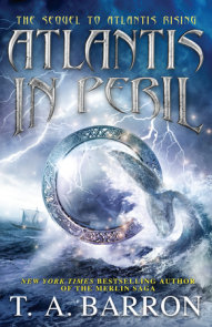 Atlantis in Peril