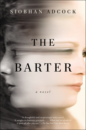 The Barter by Siobhan Adcock