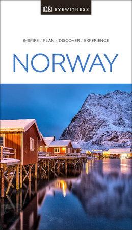 DK Eyewitness Travel Guide Norway by DK Eyewitness