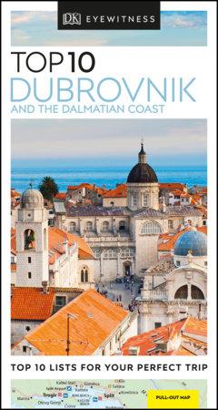 DK Eyewitness Top 10 Dubrovnik and the Dalmatian Coast by DK Eyewitness